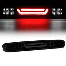 For 07-13 Chevy Silverado/GMC Sierra 3D LED Bar 3rd Third Br