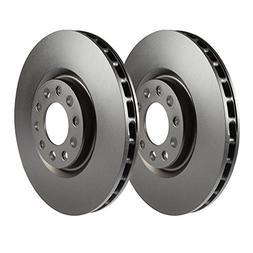 Ebc Brakes 12+ Mazda Cx-5 2 Premium Front Rotors By Jm Auto