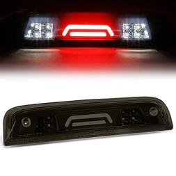 For 14-18 Chevy Silverado/GMC Sierra High Mount 3D LED 3rd T
