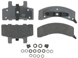 ACDelco 14D369CH Advantage Front Ceramic Disc Brake Pad Set