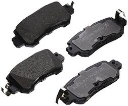ACDelco 17D1624CH Professional Ceramic Rear Disc Brake Pad S