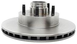 ACDelco 18A1120A Advantage Front Disc Brake Rotor and Hub As