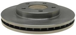 ACDelco 18A1192A Advantage Non-Coated Front Disc Brake Rotor