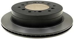 18a1227a advantage non coated rear disc brake