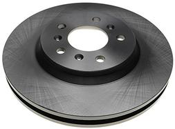 ACDelco 18A2322A Advantage Front Brake Rotor
