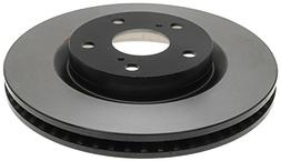 ACDelco 18A2448 Professional Durastop Front Disc Brake Rotor