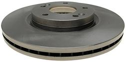 ACDelco 18A2737A Advantage Non-Coated Front Disc Brake Rotor