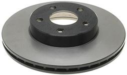 ACDelco 18A407 Professional Front Disc Brake Rotor Assembly