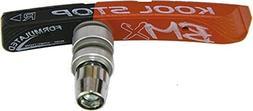 Kool Stop 2 Compound BMX Bike Brake Pads - Black