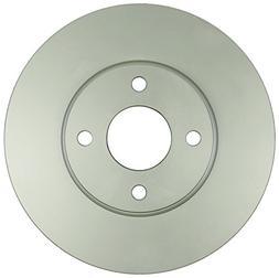 Bosch 20010377 QuietCast Premium Disc Brake Rotor, Front