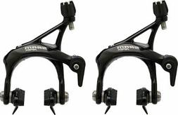 SRAM 2014 Apex Road Bicycle Brake Set - Black - 00.5115.056.