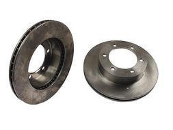 25513 front disc brake rotor