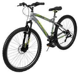 "Huffy 26"" Men's Mountain Bike-Extent with Front Disc Brakes"