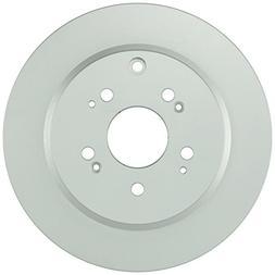 Bosch 26011446 QuietCast Premium Disc Brake Rotor, Rear