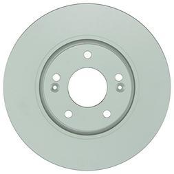 Bosch 28011449 QuietCast Premium Disc Brake Rotor, Front