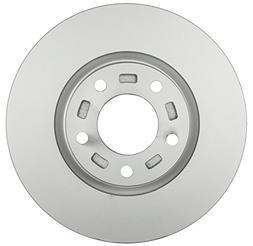Bosch 34010890 QuietCast Premium Disc Brake Rotor, Front