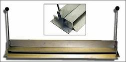 "36"" Sheet Metal Bending Brake Bender Aluminum Steel Trim 30"