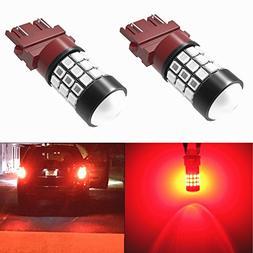 Alla Lighting 39-SMD Super Bright 4157 3457 3156 3057 3157 L