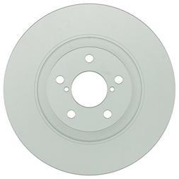 Bosch 48011475 QuietCast Premium Disc Brake Rotor, Front