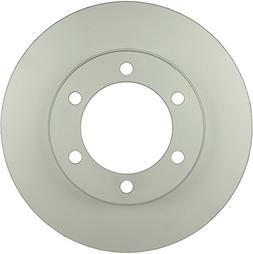 Bosch 50011224 QuietCast Premium Disc Brake Rotor, Front