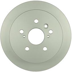 Bosch 50011266 QuietCast Premium Disc Brake Rotor, Rear