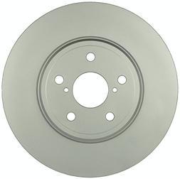 Bosch 50011458 QuietCast Premium Disc Brake Rotor, Front