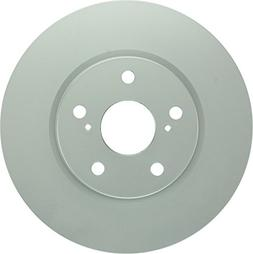 Bosch 50011460 QuietCast Premium Disc Brake Rotor, Front