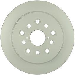Bosch 50011463 QuietCast Premium Disc Brake Rotor, Rear