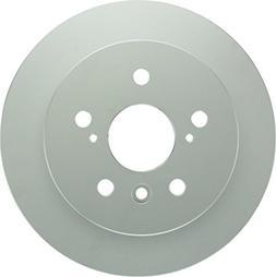 Bosch 50011559 QuietCast Premium Disc Brake Rotor, Rear