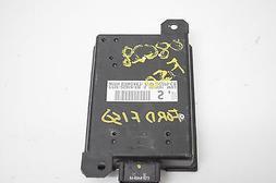 98 99 f150 abs brake control module