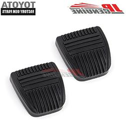 Genuine OEM Toyota Brake/Clutch Pedal Pad Manual Trans 31321