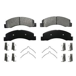 Wagner - SX756 - Semi-Metallic Brake Pads - Part#: SX756