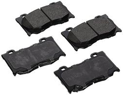 Akebono ACT1346 Front Brake Pad