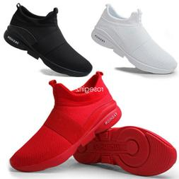 Men's Running Sports Breathable Outdoor Athletic Hiking Casu