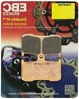 Automotive Disc Brake Pad Replacement for Street & Cruiser M