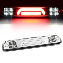 For B-Series/F-Series/Ranger 3D LED Light Bar Third Brake La