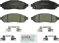 Bosch BC1094 QuietCast Premium Ceramic Front Disc Brake Pad