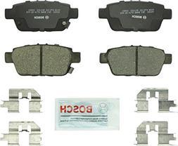 Bosch BC1103 QuietCast Premium Ceramic Rear Disc Brake Pad S