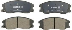 Bosch BC1264 QuietCast Premium Ceramic Front Disc Brake Pad