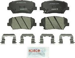 Bosch BC1432 QuietCast Premium Ceramic Front Disc Brake Pad