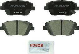 Bosch BC1444 QuietCast Premium Ceramic Disc Brake Pad Set