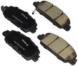 Bosch BC1654 QuietCast Premium Ceramic Front Disc Brake Pad