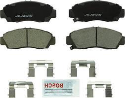 Bosch BC787 QuietCast Premium Ceramic Front Disc Brake Pad S