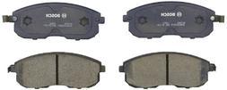 Bosch BC815A QuietCast Premium Ceramic Front Disc Brake Pad