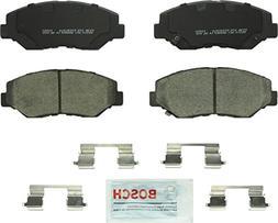 Bosch BC914 QuietCast Premium Ceramic Front Disc Brake Pad S