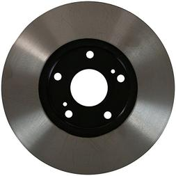 Wagner BD125669E Premium E-Coated Brake Rotor