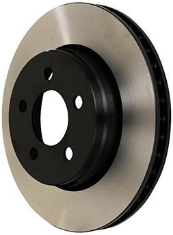 Wagner BD126445E Premium E-Coated Brake Rotor