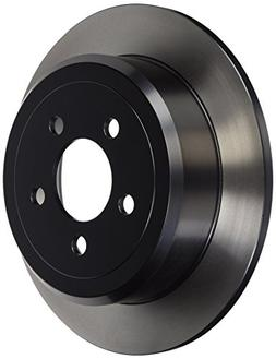 Wagner BD126472E Premium E-Coated Brake Rotor