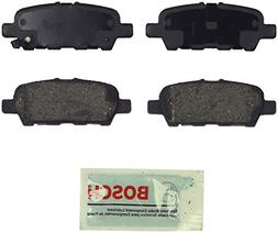 Bosch BE905 Blue Disc Brake Pad Set - rear