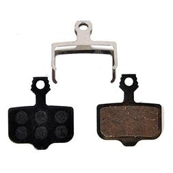 Autoway Bicycle Brake Parts Bike Disc Brake Pads For AVID El